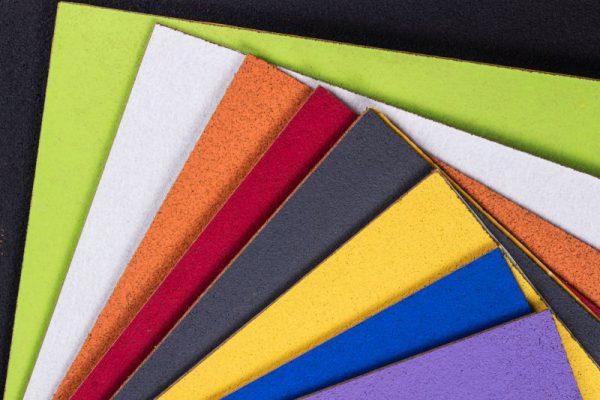 Kolorowe tablice samoprzylepne 455x305mm