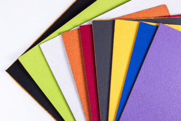 Kolorowe tablice samoprzylepne 455x610mm