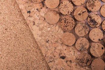 Floor cork